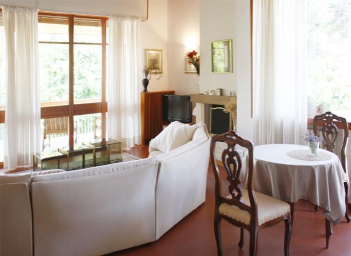 Bed and Breakfast Riccione | Il Giardino