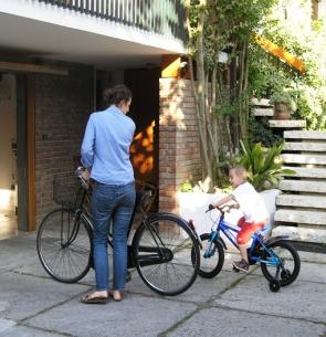 Bed and Breakfast Riccione Servizi Offerti Biciclette