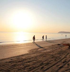 Bed and Breakfast Riccione Spiaggia